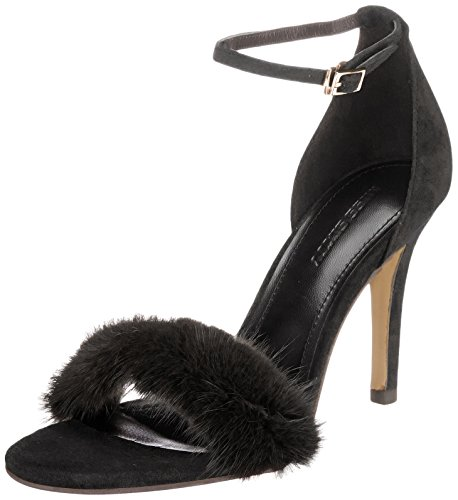 Miss Sixty  673qj802000e Zela Shoes, Damen Pumps, schwarz - Nero (G06000) - Größe: 35