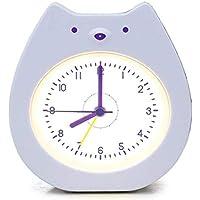 zeerkeer Wake Up Light Alarm Clock, Sleep Aid Bedside Lamp for Easter, Kids, Adult, Party, Yoga, Living room, Bedroom