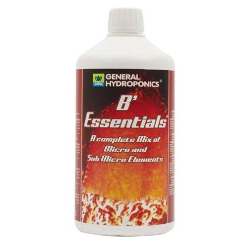 Additivo Oligoelementi GHE Bio B' Essentials (500ml) - Essential Oligoelementi
