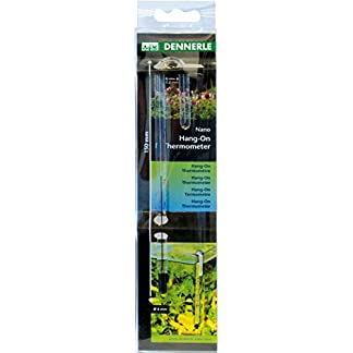 Dennerle Nano Hang-On Thermometer 10
