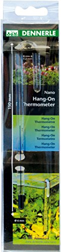 Dennerle Nano Hang-On Thermometer 1