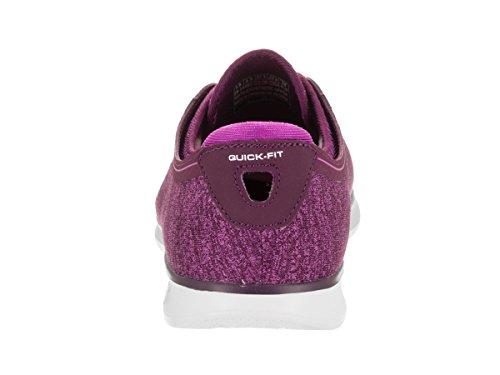 Skechers Damen Go Step Lite Interstelllar Sneaker  37 EUGr��1n
