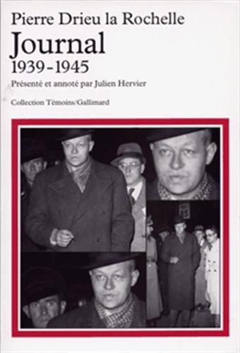 Journal: (1939-1945)