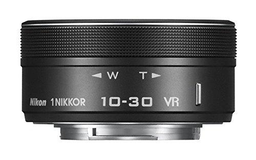 Nikon 10-30 mm / F 3,5-5,6 VR PD-ZOOM Objectifs 10 mm
