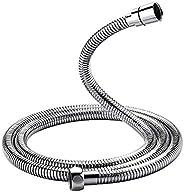 GRIFEMA COMPLENTOS-G851-SE | Brauseschlauch | Flexibler Duschschlauch, Wassersparende Handbrause/Runder Duschk