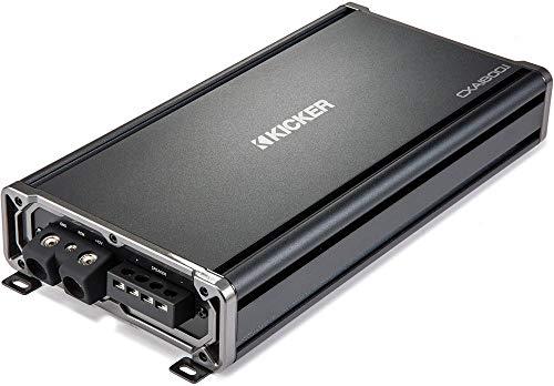Kicker 43CXA18001 ClassD Amplifier Schwarz (Verstärker Kicker)
