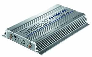 Magnat classic 360 the legend 4 canaux avec amplificateur hi-fi