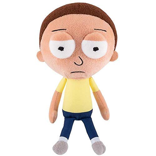 Rick and Morty - Morty Mad - Funko