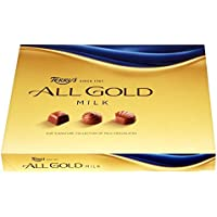 Terry's All Gold Milk Chocolate Box, 190g