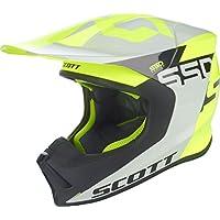 Scott 550 Liner Helm Innenpolster Set schwarz//grau