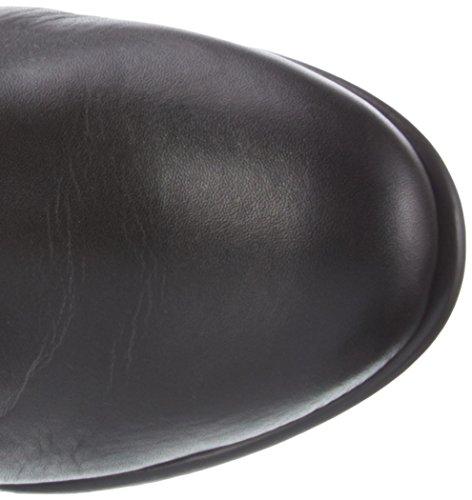 Aerosoles Whole, Bottes hautes avec doublure froide femme Noir - Noir