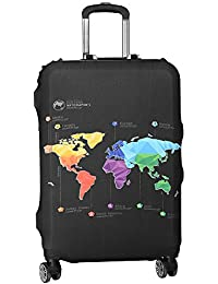 1a0a05bdb58f7 Amazon.co.uk: Suitcase Covers: Luggage
