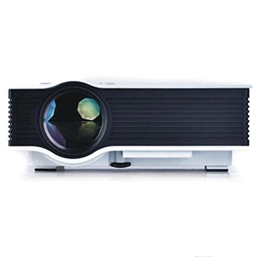 8. Unic UC40 800X480 High Resolution Projector