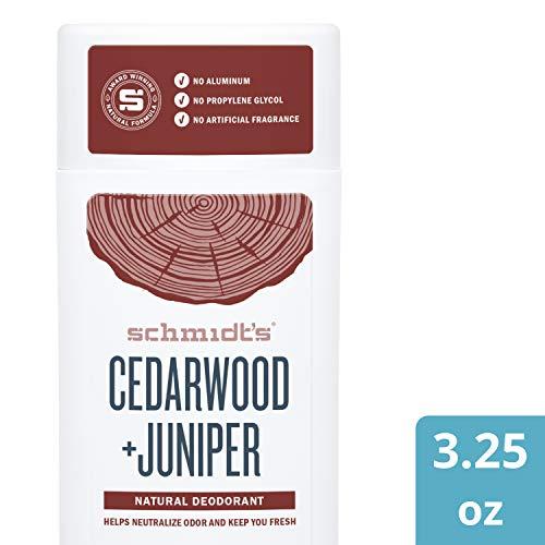 Schmidt - Palo desodorante madera cedro