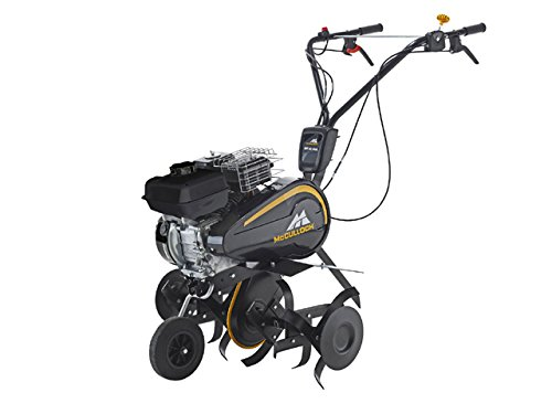 Mcculloch 00096-67.955.01 - Motoazada Mft85-700R Ohv 163Cc B&S