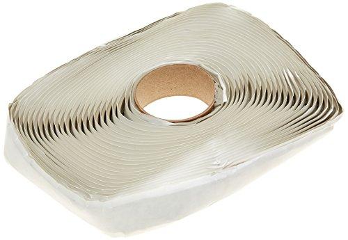 Lilie Butyl-Band 20 x 3,0 mm grau 9,1 Meter