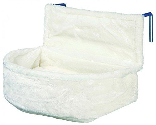 Trixie 43140 Kuschelsack für Heizkörper, Plüsch