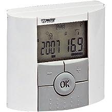 Watts termostato de – Termostato de bt-dp Digital programable
