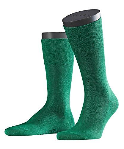 FALKE Herren Socke 14662 Tiago SO, Gr. 43/44, Grn (golf 7408)