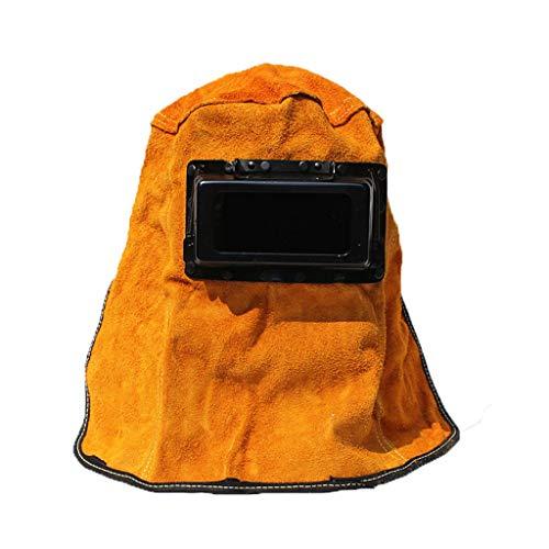 Welder Nation - 8-Panel-Schweißkappe Aus Strapazierfähigem, Weichem 10-Unzen-Baumwoll-Enten-Canvas Für Sicherheit Und Schutz Beim Schweißen.