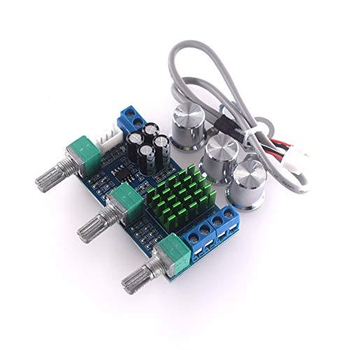 Panamami HW-715 TPA3116D2 Tablero Amplificador Potencia