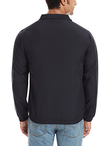 Fort Collins Men's Synthetic Jacket (10723-OL_X-Large_Black)
