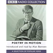 Poetry in Motion (BBC Audio Collection)
