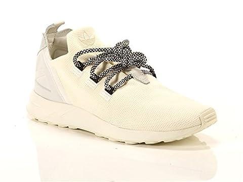 adidas Herren Schuhe ZX Flux Adv X B49403 weiß UK 8