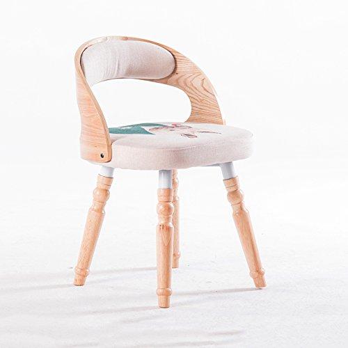 FEI Confortable Fauteuil PU chaise salon chaise Designer meubles pour salon bleu, rouge Solide et durable (Couleur : A(cloth))