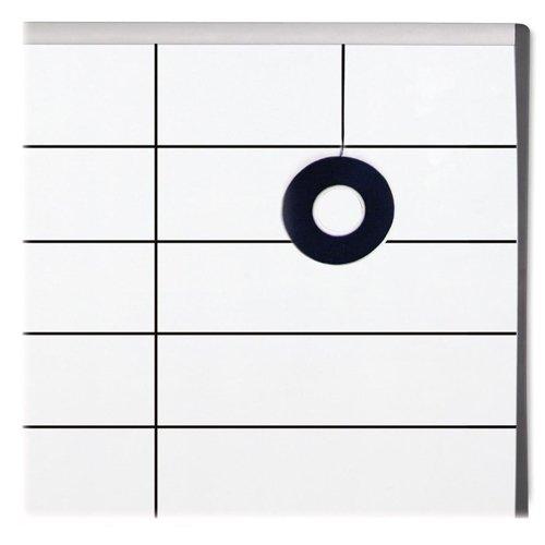 whiteboard-gridding-tape-15mmx155m-roll-black-ref-9210100-each