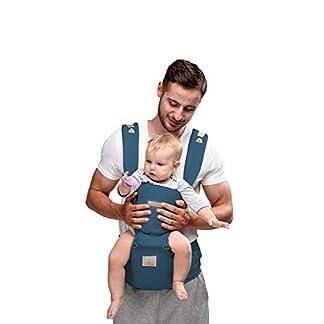 Happy Walk 6 en 1 Convertible Baby & Child Carrier
