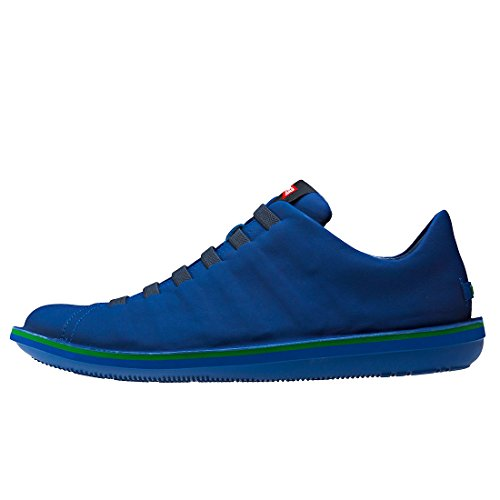 Camper Beetle 18751-053 Chaussures décontractées Homme blue