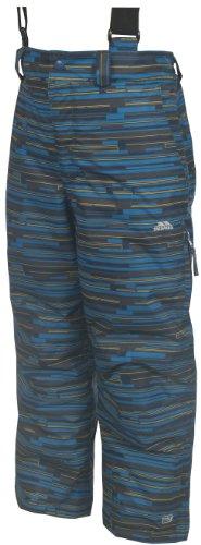 trespass-barclay-pantalon-de-ski-pour-garcon-bleu-ultramarine-print-7-8-ans