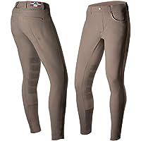 HORZE Jackson Funcional Pantalón de Rodilla para Hombre, Color FCBR, tamaño 48