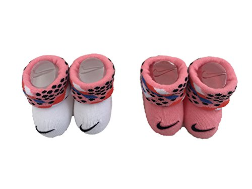 Nike Futura Unisex para bebé patucos