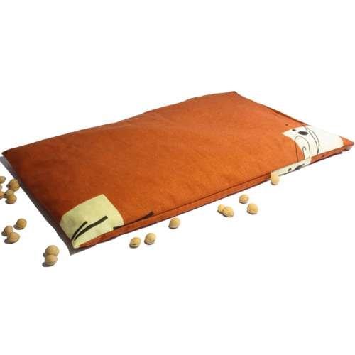 Kirschkernkissen 20x30 cm - Kirschkerne Körnerkissen Wärmekissen