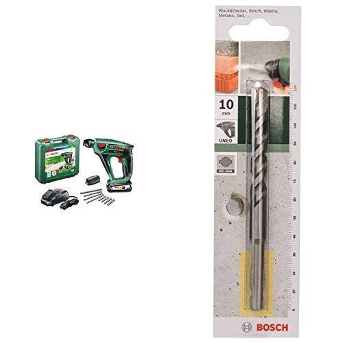 Bosch UneoMaxx - Martillo perforador + Bosch 2 609