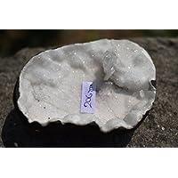 Healing Crystal Spirit Quartz Cluster Gemstone 206 gm Crystal Therapy, Meditation, Reiki Stone preisvergleich bei billige-tabletten.eu