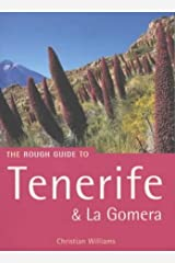 Tenerife: The Mini Rough Guide (Miniguides S.) Paperback