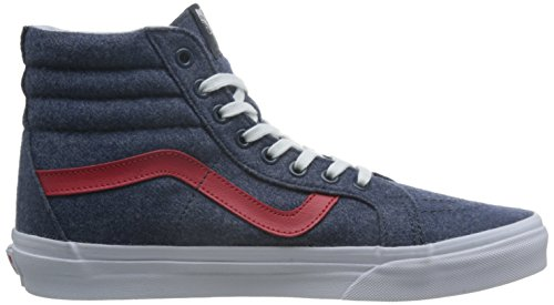 Vans SK8-Hi Reissue Navy/True White