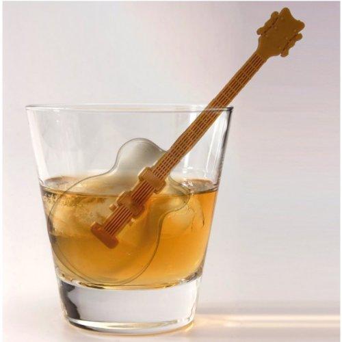 Preisvergleich Produktbild Gitarren Eiswürfelform Cool Jazz