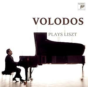 Volodos plays Liszt [Import allemand]