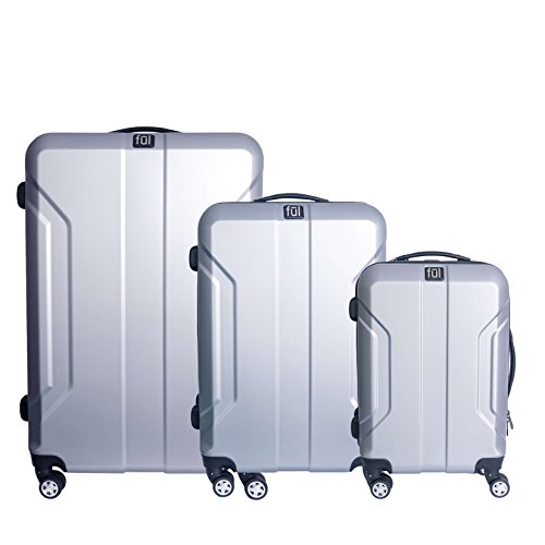 ful-payload-suitcase-silver-set-of-3