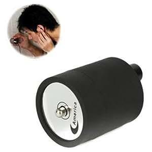 SHOPINNOV Micro espion Dispositif d'écoute à travers les murs