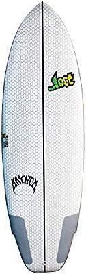 Tabla de surf Lib Tech Lib X perdido Puddle Jumper 5.7