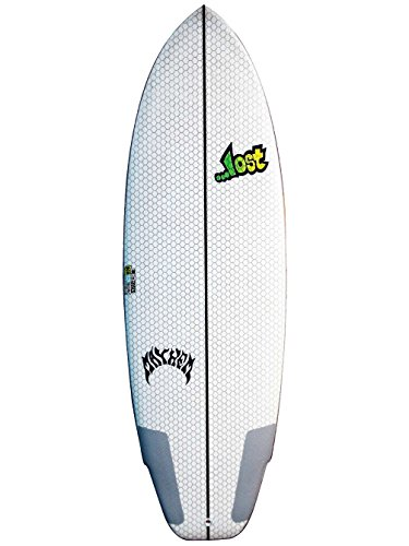 Tabla de surf Lib Tech Lib X Lost Puddle Jumper 5.7