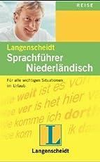Langenscheidt Sprachführer. Für alle wichtigen Situationen im Urlaub / Langenscheidt Sprachführer. Für alle wichtigen Situationen im Urlaub: Niederländisch