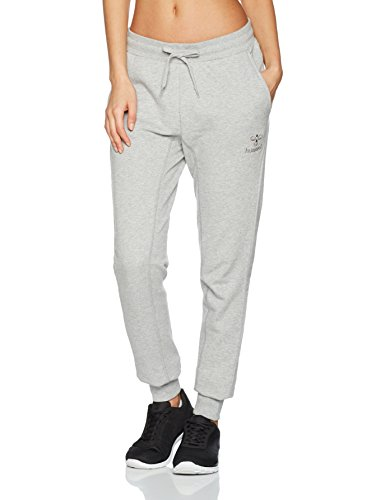 Hummel Damen Classic BEE WO Glen Pants