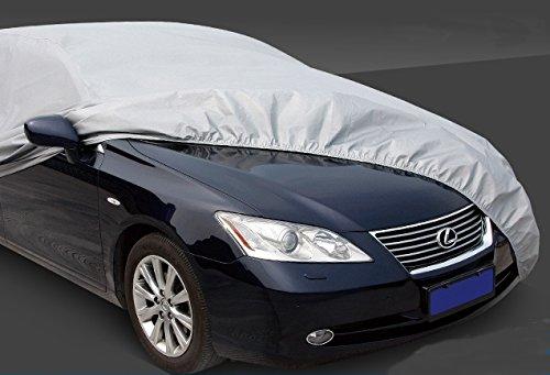 HBCOLLECTION Housse 4 Saisons pour Voiture Auto Automobile Taille...