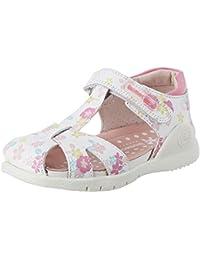 41ed461fb Amazon.es  23 - Sandalias y chanclas   Zapatos para niña  Zapatos y ...
